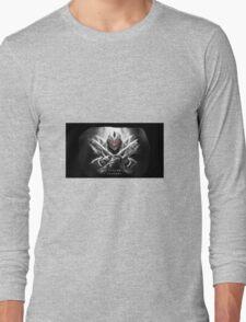 Zed stuff Long Sleeve T-Shirt