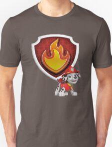 Marshall's Badge T-Shirt