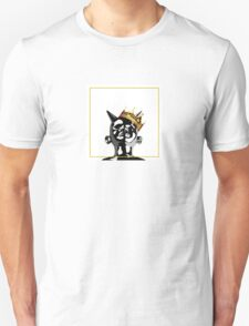 J. Cole Born Sinner/Notorious BIG Crown T-Shirt