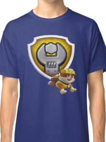 Rubble's Badge Classic T-Shirt