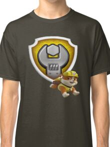 Rubble's Badge Classic T-Shirt