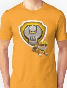 Rubble's Badge T-Shirt