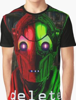 CYBERMAN Graphic T-Shirt