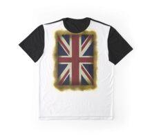British  Graphic T-Shirt
