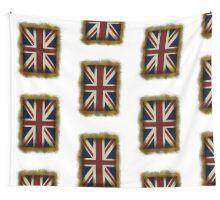 British  Wall Tapestry