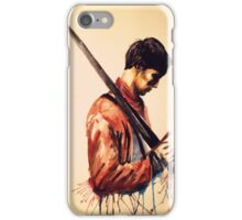 the once and future king iPhone Case/Skin
