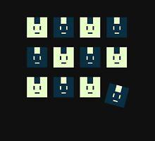 Noiz Bunnies Unisex T-Shirt
