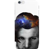 i saw eternity the other night iPhone Case/Skin