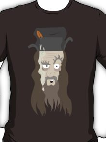 Radagast the Brown T-Shirt