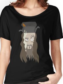 Radagast the Brown Women's Relaxed Fit T-Shirt