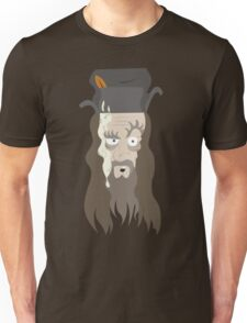 Radagast the Brown Unisex T-Shirt