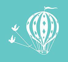 Pyrex Balloons by daneisha
