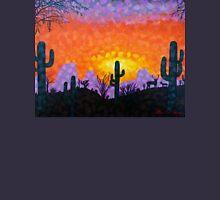 Sonoran Desert Sunset Unisex T-Shirt
