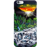 the break of day iPhone Case/Skin