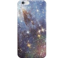 Galaxy Print Cell Phone Case iPhone Case/Skin