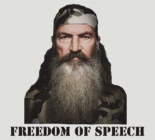 Freedom of Speech by riskeybr