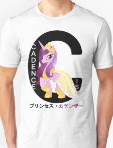 Cadence-ism: MLP FiM T-Shirt