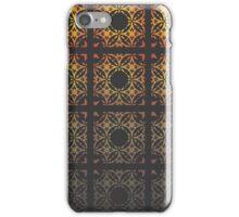 Japanese Pattern Art iPhone Case/Skin