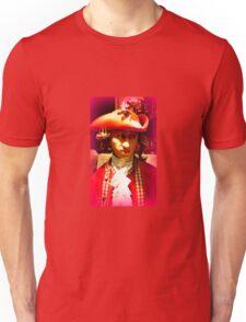 W.A. Mozart Unisex T-Shirt