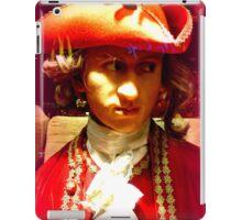 W.A. Mozart iPad Case/Skin