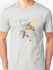 Annie Leonhardt T-Shirt