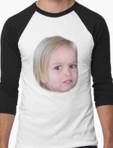 Chloe Men's Baseball ¾ T-Shirt
