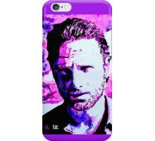 Walking Dead Rick Grimes iPhone Case/Skin