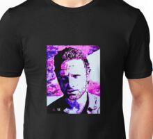 Walking Dead Rick Grimes Unisex T-Shirt