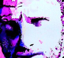 Walking Dead Rick Grimes Sticker
