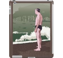 Negotiating Tragedy iPad Case/Skin
