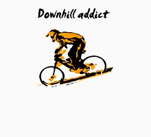 Downhill Addiction Unisex T-Shirt