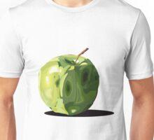 granny smith apple deconstructed Unisex T-Shirt