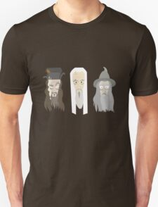 WIZARD BROS! T-Shirt
