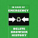 Emergency! by PerkyBeans