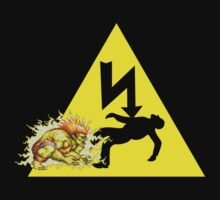 Danger of death v2 by Cattleprod