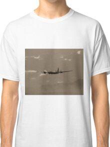B-29 Bomber Fighter Plane Classic T-Shirt