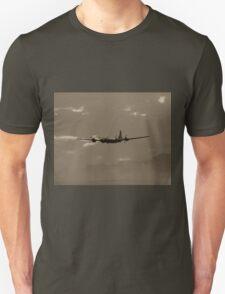 B-29 Bomber Fighter Plane Unisex T-Shirt