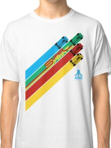 Super Sprint Classic T-Shirt