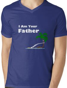 I am Your Father..... Mens V-Neck T-Shirt