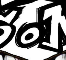 GG Son - GoodGame Son Sticker