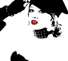 Diva Mistress by Redlight-Art