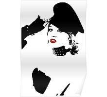 Diva Mistress Poster