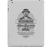 'The Heisenberg' -Covers iPad Case/Skin