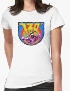 720 Womens Fitted T-Shirt