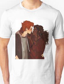 Ron Weasley & Hermione Granger  Unisex T-Shirt