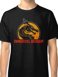 Inmortal Dragon - Shenron parody Classic T-Shirt