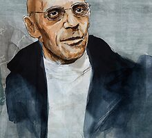 Foucault by Mark Dickson