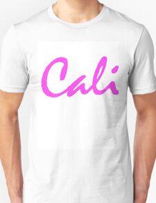 Cali Girl  Unisex T-Shirt