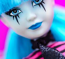 Punk Gothic Doll by MMPhotographyUK