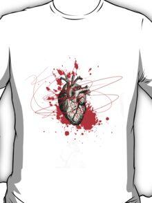 Heart 2 T-Shirt